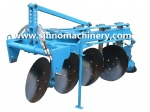 Reversible disc plough  disc plough for tractors