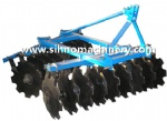 1BQX Series light duty disc harrow
