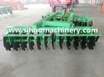 1BJX series medium-sized disc harrow farm machine
