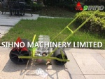 3 Rows Manual Jang Vegetable Planter Seeder