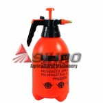 3 L Hot Sale Handle Water Pressure Trigger Sprayer
