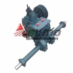 World CB Gearbox for Combine Harvester/Crawler Rotary Tiller