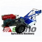 12/15/18/20HP Motor Cultivators/Hand Walking Tractor with Power Tiller