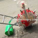 single garden seeder, peanut planter, peanut seeder