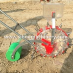single sorghum seeder, tea planter, mini seeder, small planter