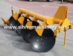 Round Pipe Cultivator Disc Plough